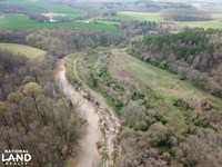 South Yadkin River Hunting Tract : Statesville : Iredell County : North Carolina