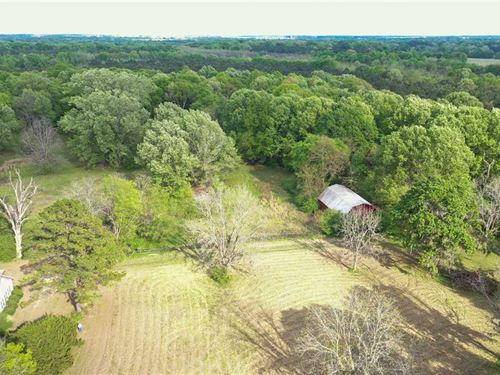 Pike Road 18.7 Acres of Gorgeous : Pike Road : Montgomery County : Alabama