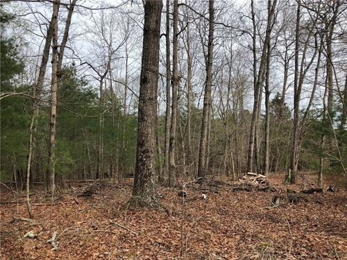 Mountain Land for Sale in Jasper : Jasper : Pickens County : Georgia