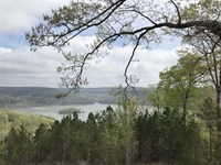 Lot 4 of Watersedge Estates on Gre : Fairfield Bay : Cleburne County : Arkansas