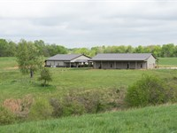 148 Acre Farm in North Maury County : Columbia : Maury County : Tennessee
