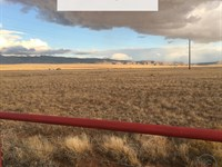 5.70 Acres Only $1Dn, $199/Mo : Belen : Valencia County : New Mexico