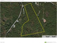 27.40 Acres In The Highly Covete : Long Creek : Oconee County : South Carolina