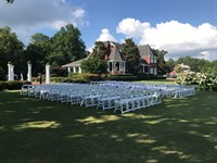 Stunning Residence / Events Venue : Springville : Saint Clair County : Alabama