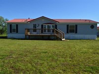 Manufactured Home on 1 Acre For Sa : Qulin : Butler County : Missouri