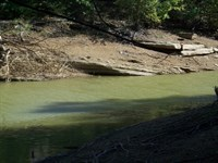 Seasonal Cherokee Lake Front Lot : Mooresburg : Hawkins County : Tennessee