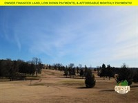 Fantastic Building Lot : Diamond City : Boone County : Arkansas