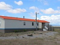 20 Acres Torrance County Home : Estancia : Torrance County : New Mexico