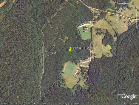 Reduced - Fire Sale 130ac Jasper Co : Monticello : Jasper County : Georgia