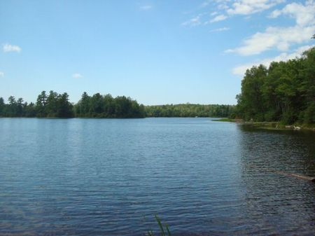 Cys Drive Lake Cochram : Fifield : Price County : Wisconsin