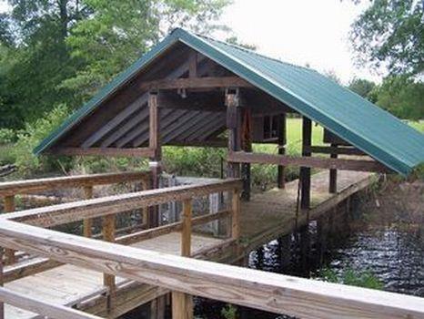 Lake Lot : Americus : Sumter County : Georgia