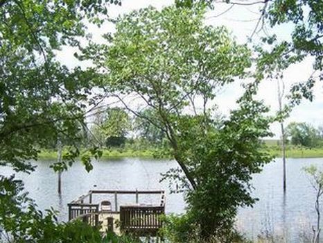 3 Acre Lake Lot : Americus : Sumter County : Georgia