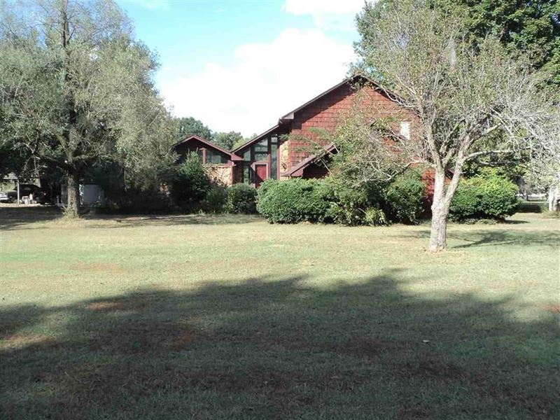 4 Bedroom Home Milledgeville, TN : Milledgeville : McNairy County : Tennessee