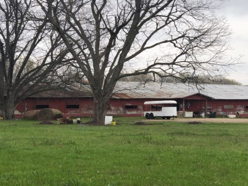 13 Acres In Bolivar County In Cleve : Cleveland : Bolivar County : Mississippi