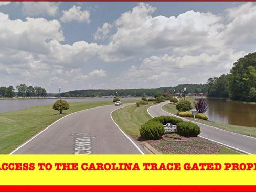 Sanford North Carolina Land For Sale Landflip