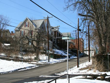 Build Dream Home On City Lot : Donora : Washington County : Pennsylvania