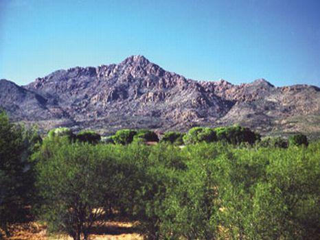 36 Acre Ranch Near Prescott : Prescott : Yavapai County : Arizona