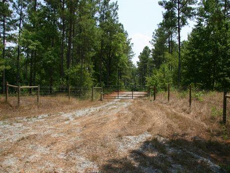 Wilmont Mill- Upson Co., Ga-950 Ac. : Thomaston : Upson County : Georgia