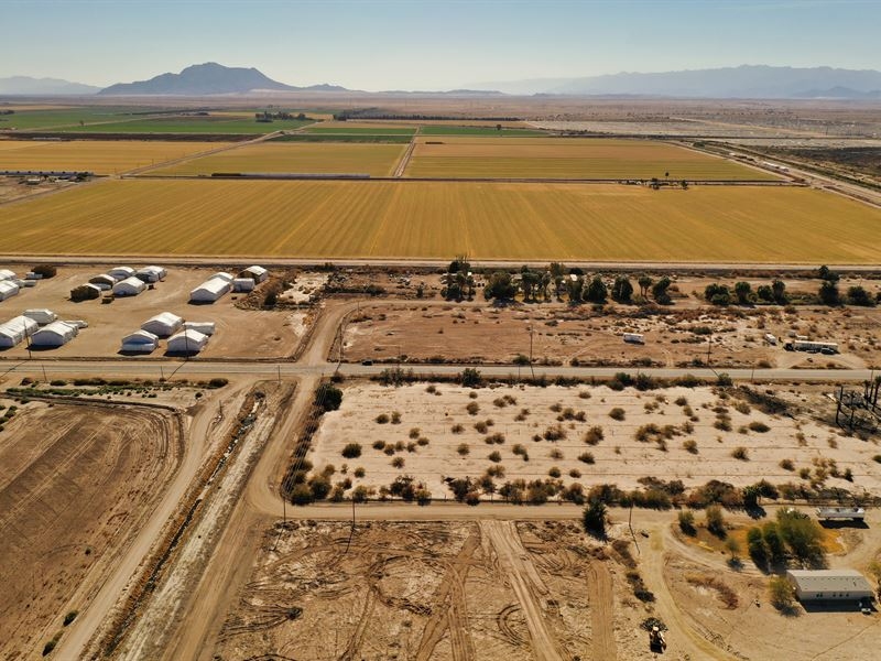 Heart Of Dixie Gem Land For Sale By Owner In Dixieland Imperial County California 267163 Landflip