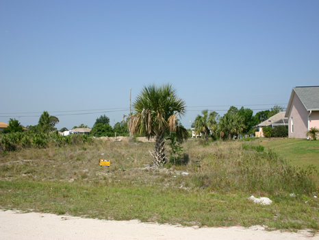 .23 Acre Lot : Sebastian : Indian River County : Florida