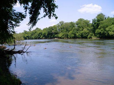 Riverfront Parcels on the Catawba : Catawba : York County : South Carolina