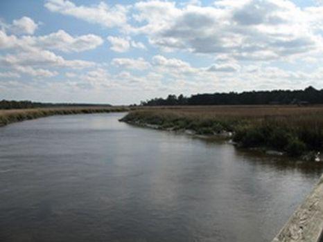 The Bluffs At Richmond Hill : Richmond Hill : Bryan County : Georgia