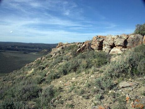 56 Acre Ranches : Evanston : Uinta County : Wyoming