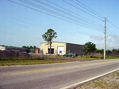 East Lakeland Commercial : Lakeland : Polk County : Florida