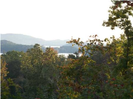Lakeview Lot In Grande Vista Bay : Rockwood : Roane County : Tennessee