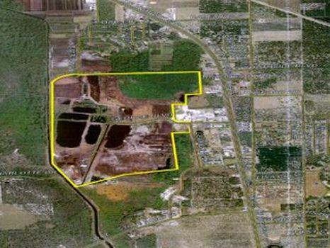 Sebring Development Property : Sebring : Highlands County : Florida