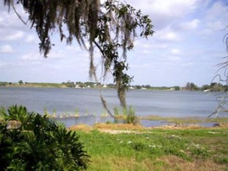 Silver Lake 18 Acres : Frostproof : Polk County : Florida