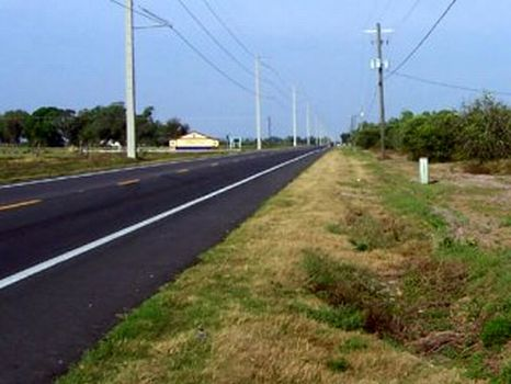 State Road 62 Mixed-use Site : Bowling Green : Hardee County : Florida