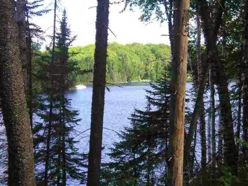Secluded Pt. Mls 1093427 : Michigamme : Baraga County : Michigan