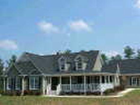 5+/- Acres : Grantville : Coweta County : Georgia