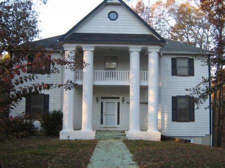 48 Acre Estate , Priced To Sell : Stephens : Oglethorpe County : Georgia