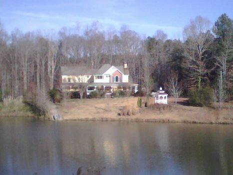 47 +/- Ac Estate with Private Lake : Villa Rica : Carroll County : Georgia