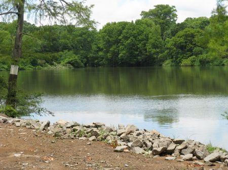 Green Lake Hunting Club : Holly Grove : Monroe County : Arkansas