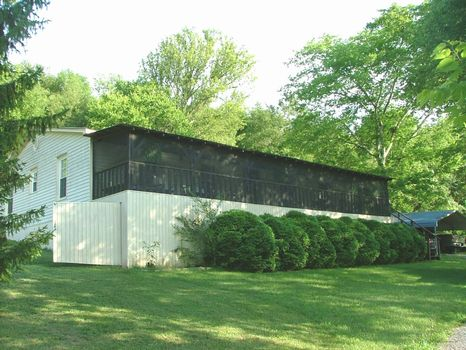 3.7 Ac & Home in Paint Rock Valley : Princeton : Jackson County : Alabama