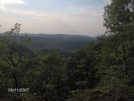 South Holston Lake Front : ABINGDON : Washington County : Virginia