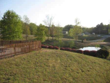 Beautiful Rv Park In Milledgeville : Milledgeville : Baldwin County : Georgia