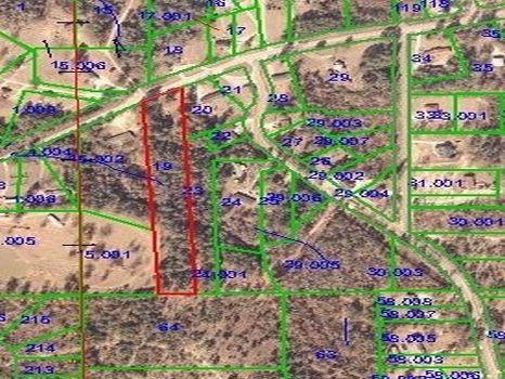 3.2 Acres Near Pheonix City : Phenix city : Lee County : Alabama