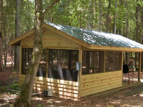 One Of A Kind 126 acres : Crawfordville : Taliaferro County : Georgia