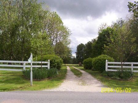 Historic Home : Elizabethtown : Hardin County : Kentucky