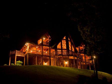 White Oak Valley Plantation : Land for Sale in Jemison ...