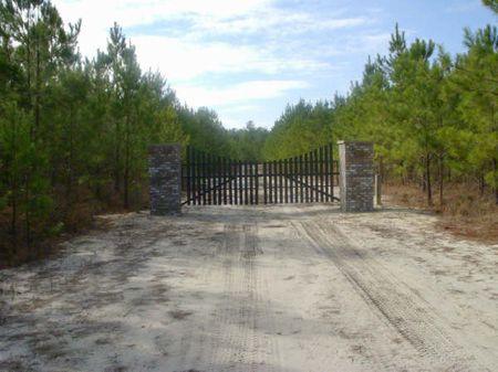 573 Acres, Bear, Hog, Deer, Turkey : Elizabethtown : Bladen County : North Carolina