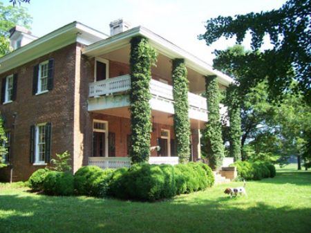 Malbone : Cartersville : Bartow County : Georgia