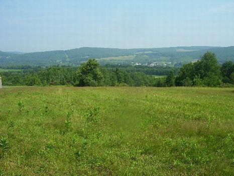 Premiere Parcel on Pine Hill : Unadilla : Delaware County : New York