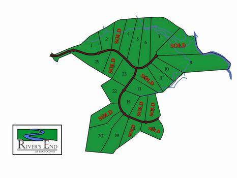 Rivers End Close To Lake Oconee : Madison : Morgan County : Georgia