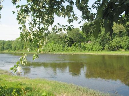 Waterfront Acreage In Hampshire Co. : Springfield : Hampshire County : West Virginia