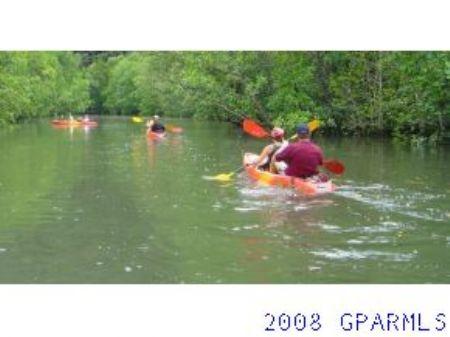 26+acre Grifton Creek Front : Grifton : Pitt County : North Carolina